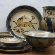Niek Hoogland Tableware