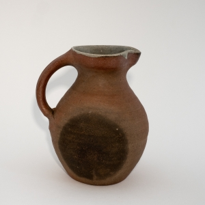 Charlie Collier - wood fired jug