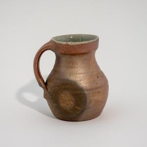 Charlie Collier - wood fired kiln mug